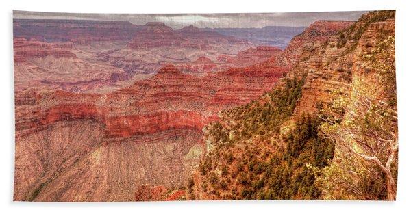 Grand Canyon, #1 Beach Towel