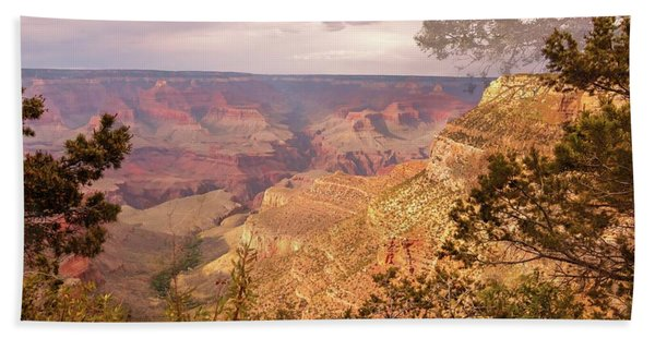 Grand Canyon, #5 Beach Towel
