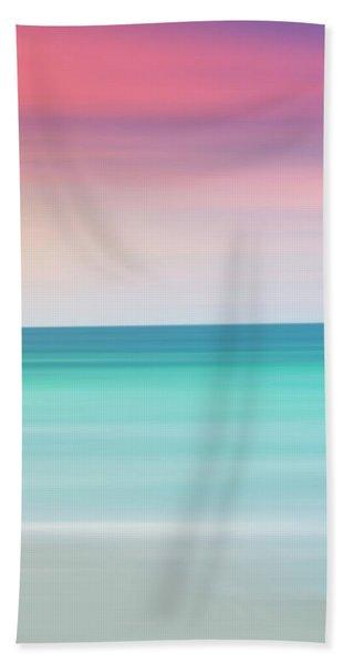 Hopes And Dreams Beach Towel