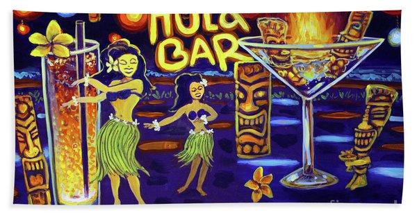 Hula Bar Beach Sheet