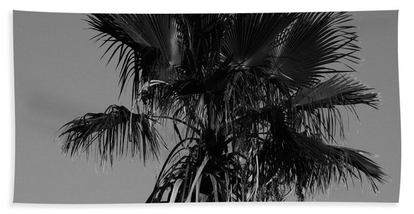 Reaching For The Sky Beach Towel