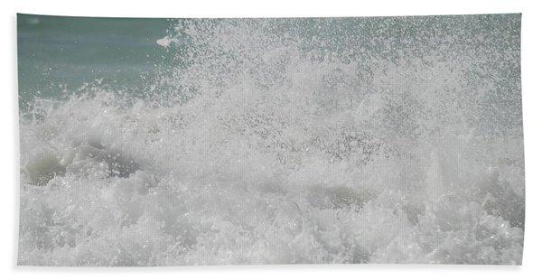 Splash Collection Beach Sheet