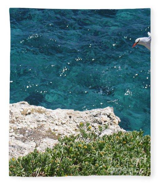 Antigua - Flight Fleece Blanket