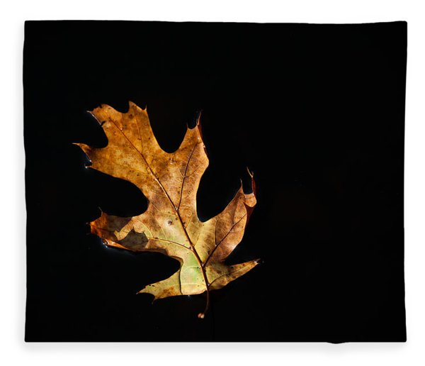 Dry On Water Fleece Blanket