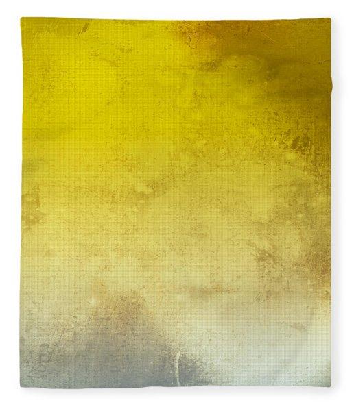 Light Fleece Blanket
