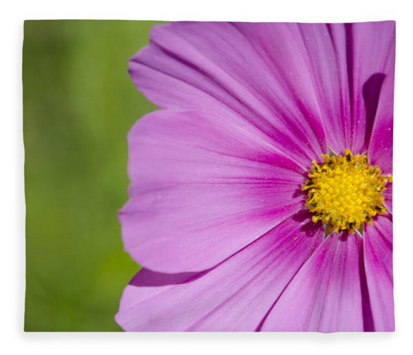 Pink Dreams Fleece Blanket