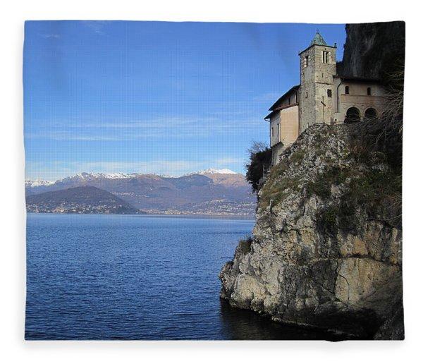 Photograph - Santa Caterina - Lago Maggiore by Travel Pics