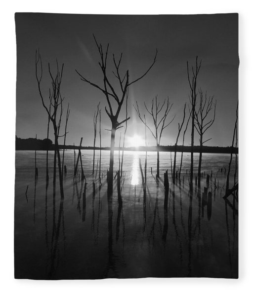 Fleece Blanket featuring the photograph The Star Arrives by Raymond Salani III