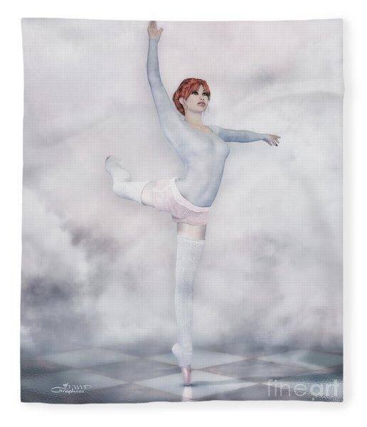 Perfection Fleece Blanket