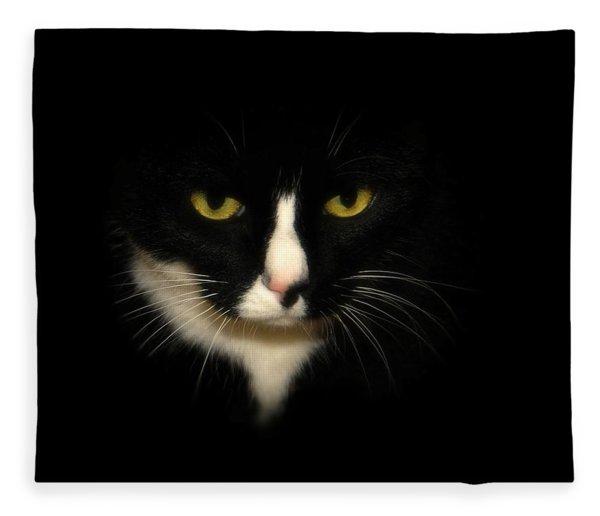Oreo Fleece Blanket