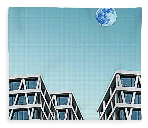 50hertz Transmission Gmbh, Berlin, Germany 1 Fleece Blanket