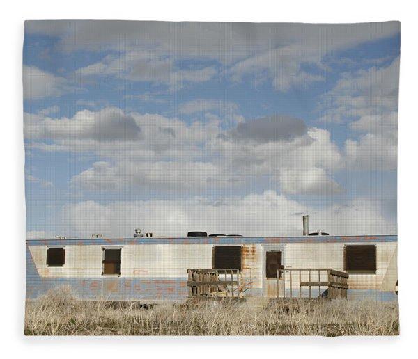 American Home Fleece Blanket