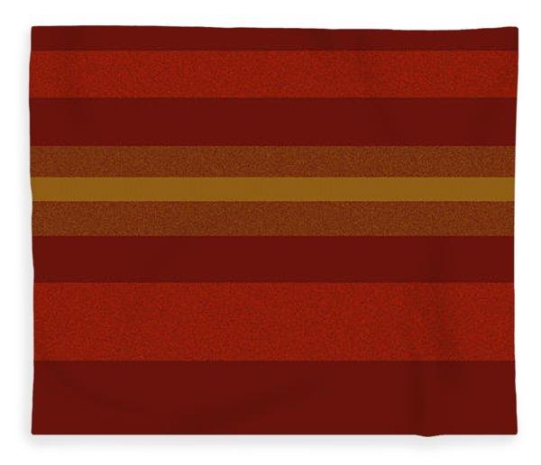 Amore Red Fleece Blanket