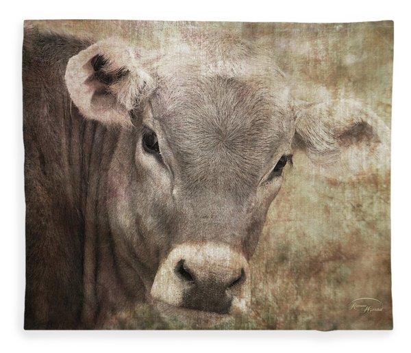 Bossie Fleece Blanket