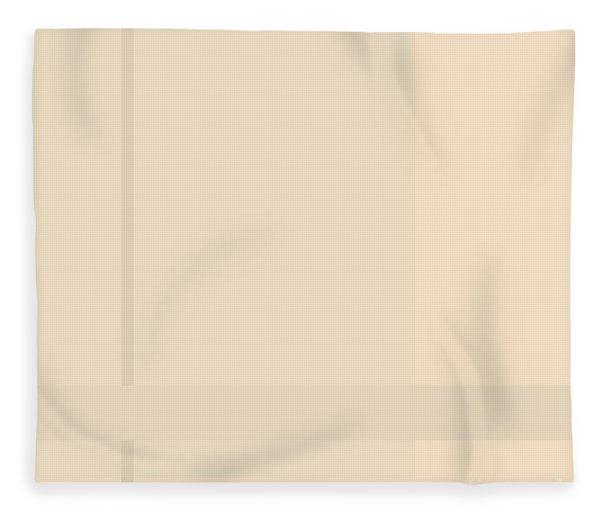 Department Fleece Blanket