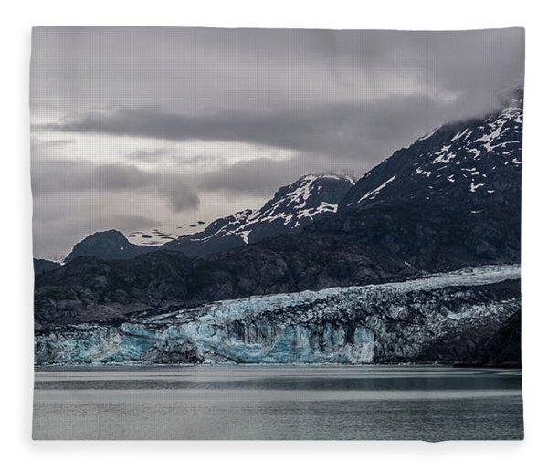 Glacier Bay Fleece Blanket