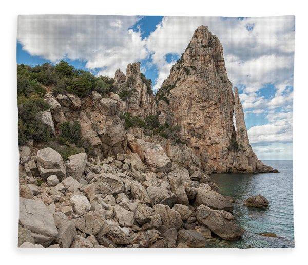 Great Rock Fleece Blanket