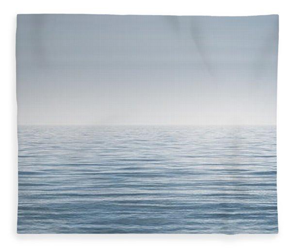 Limitless Fleece Blanket