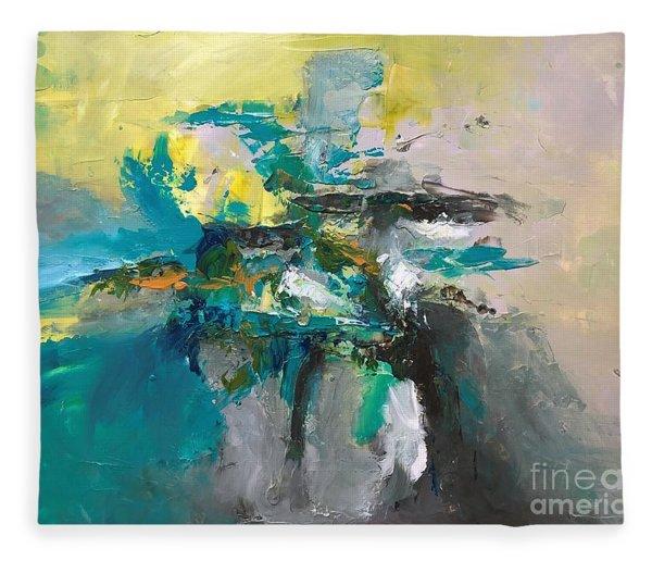 Lush Fleece Blanket