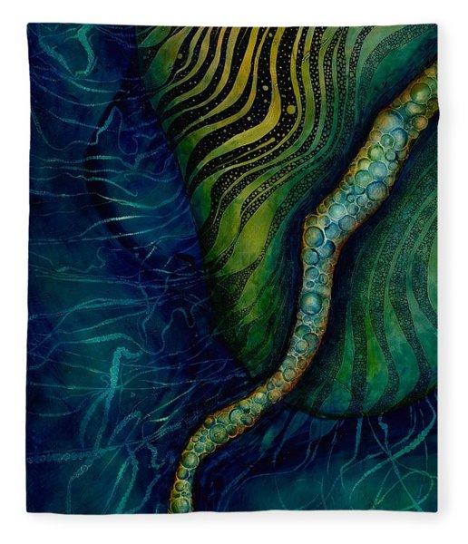 Manta Fleece Blanket
