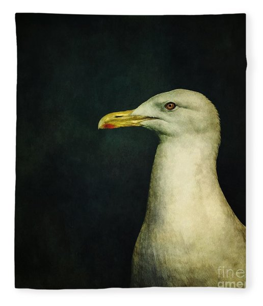 Naujaq Fleece Blanket