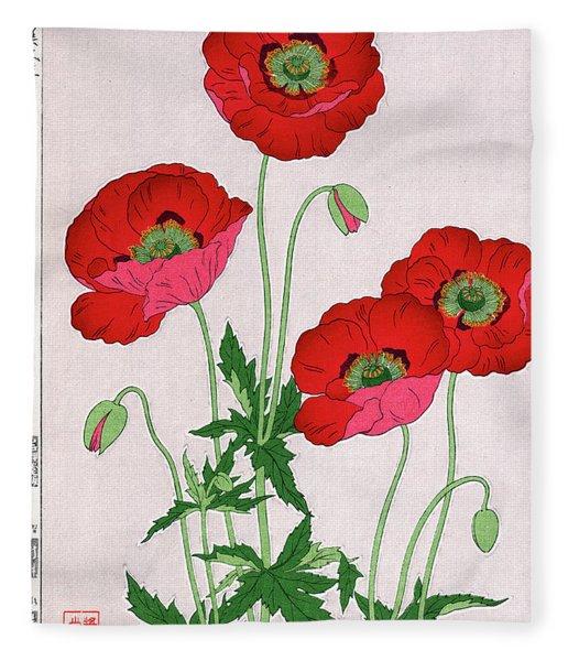 Roys Collection 7 Fleece Blanket