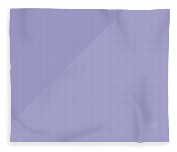 Slope Fleece Blanket
