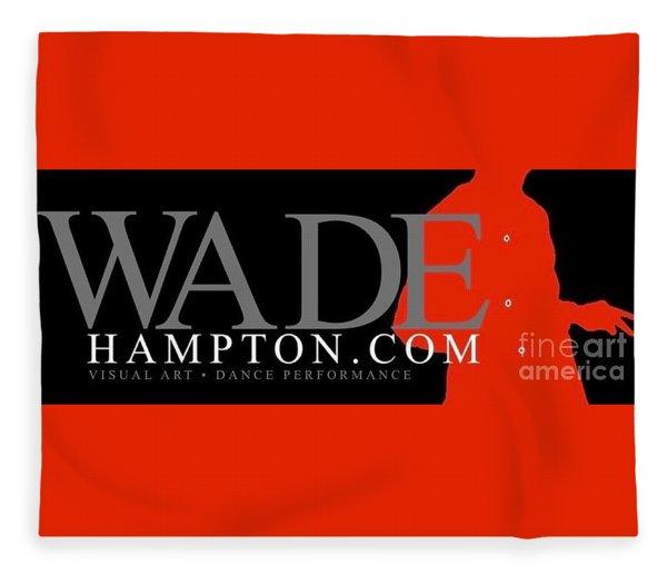 Wadehampton.com Fleece Blanket