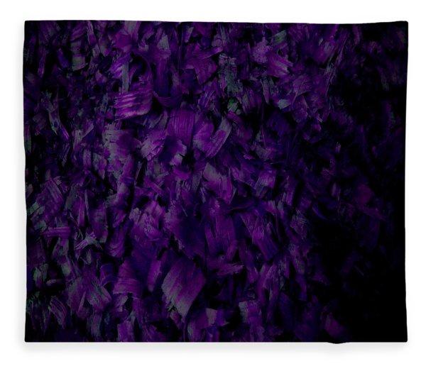 10 Fleece Blanket