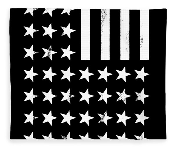 American Flag Mens All Sizes Available Stripes And Stars America Pride Patriot Usa Sniper Flag Bald  Fleece Blanket