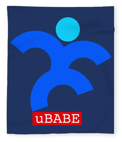 Blues Dance Fleece Blanket