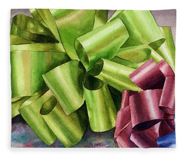 Gifts Fleece Blanket