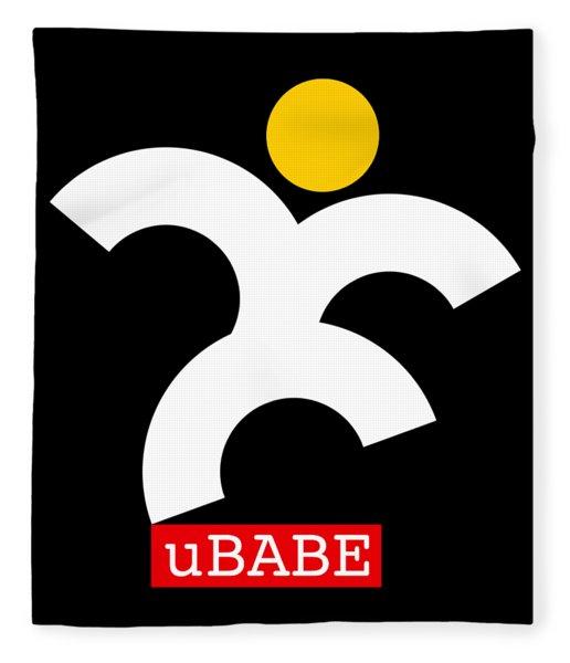 Jive Babe Fleece Blanket