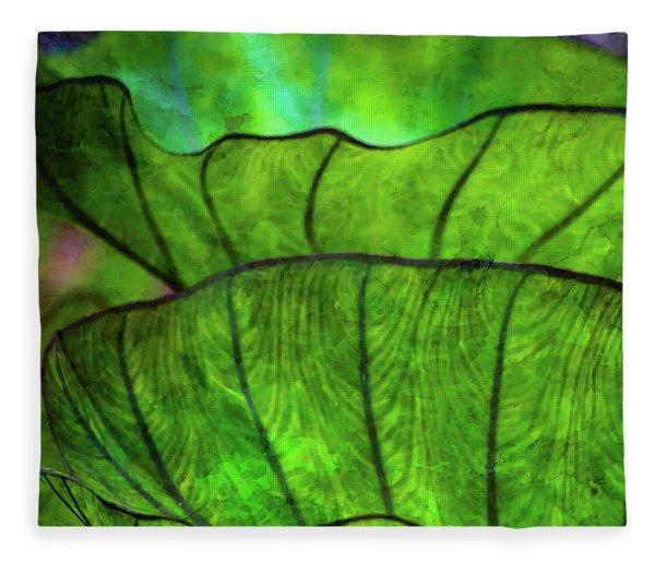 Repetition 5155 Idp_2 Fleece Blanket