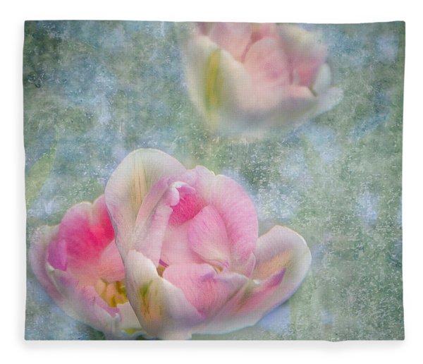 So Gentle Fleece Blanket