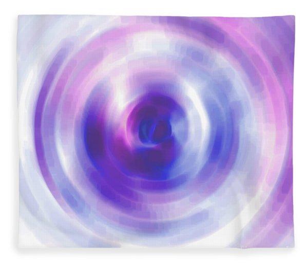 Version 2 Fleece Blanket