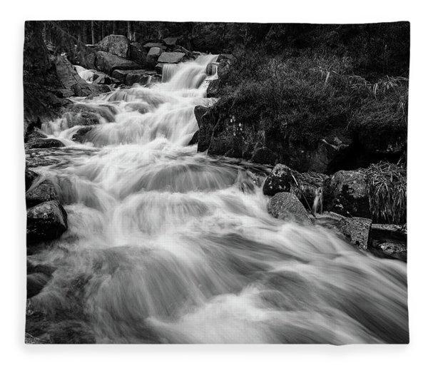 Warme Bode, Harz Fleece Blanket