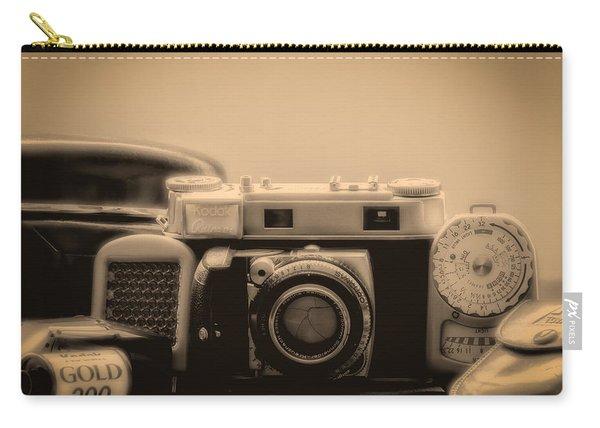 A Kodak Moment Carry-all Pouch