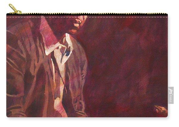 A Love Supreme - Coltrane Carry-all Pouch