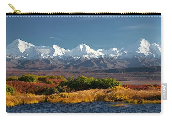 Denali's Path Carry-all Pouch