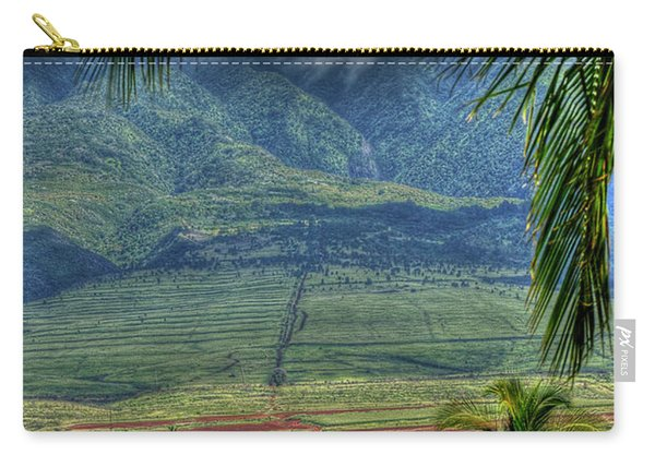 Maui Foot Hills Carry-all Pouch