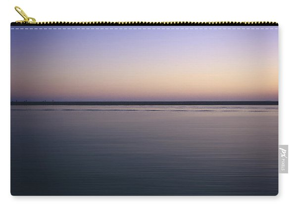 Mediterranean Sea. Provence. France Carry-all Pouch