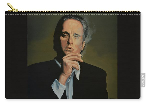Michael Douglas Carry-all Pouch