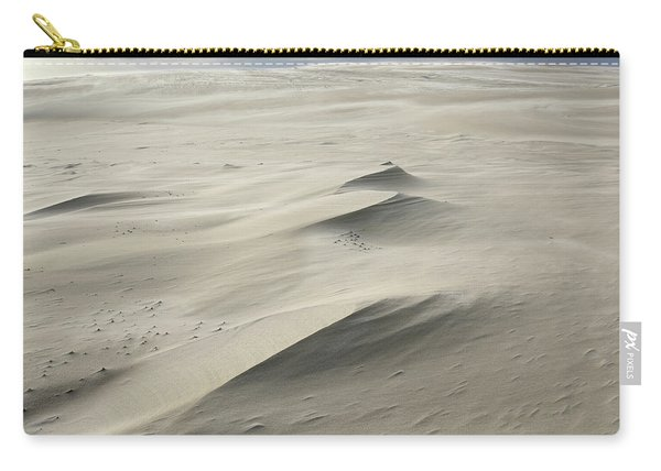 Mooving Dunes In The Slowinski Carry-all Pouch
