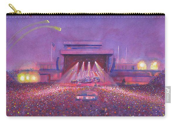 Phish At Dicks Carry-all Pouch