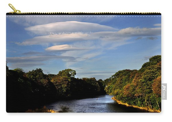 The River Beauly Carry-all Pouch