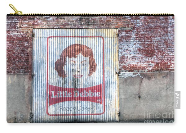 0256 Little Debbie - New Orleans Carry-all Pouch