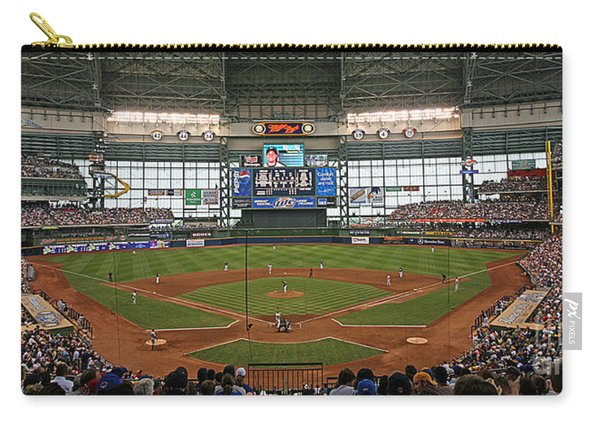 0613 Miller Park Carry-all Pouch