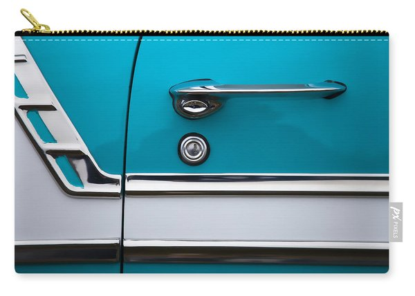 1956 Chevrolet Bel Air Carry-all Pouch