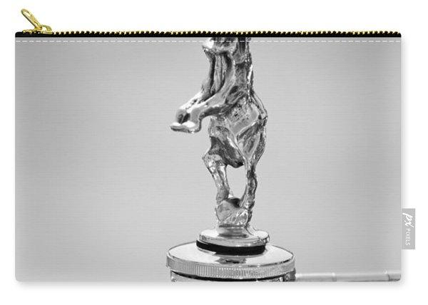 2012 Santarsiero Atlantis Concept Hood Ornament Carry-all Pouch